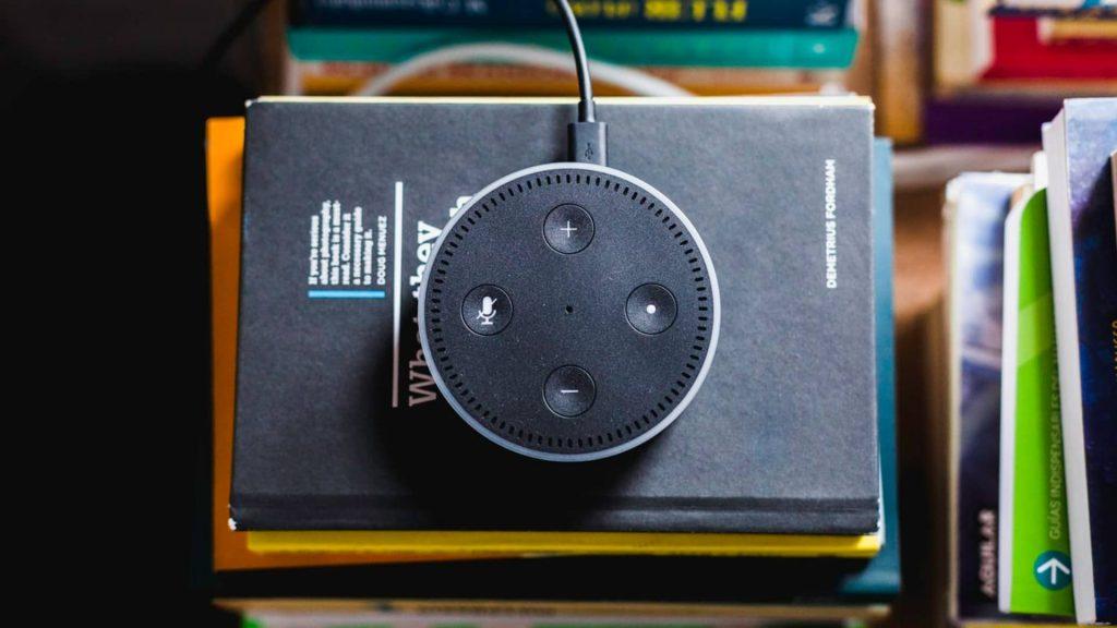 Amazon Echo Product Video Capture