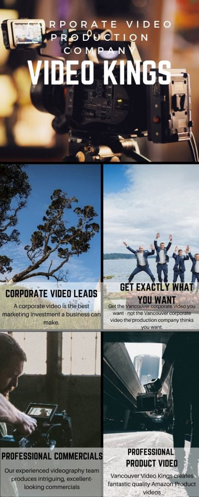 Best Corporate Video Production Company | vancouver video production, corporate video vancouver, video production vancouver